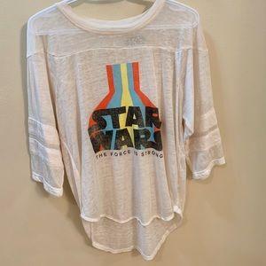 << ⭐️ >> Star Wars • Retro Atari Burnout Tee